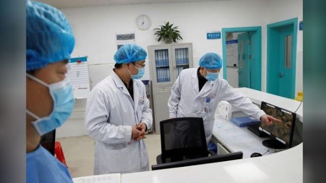Penelitian Membuktikan, Golongan Darah A Lebih Mudah Terkena VirusCorona
