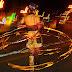 Secundario - Danza del Fuego
