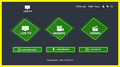 CHECK THIS NEW PRO IPTV APK WITH AMAZING CHANNELS