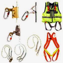 Fall Protection Equipment Market
