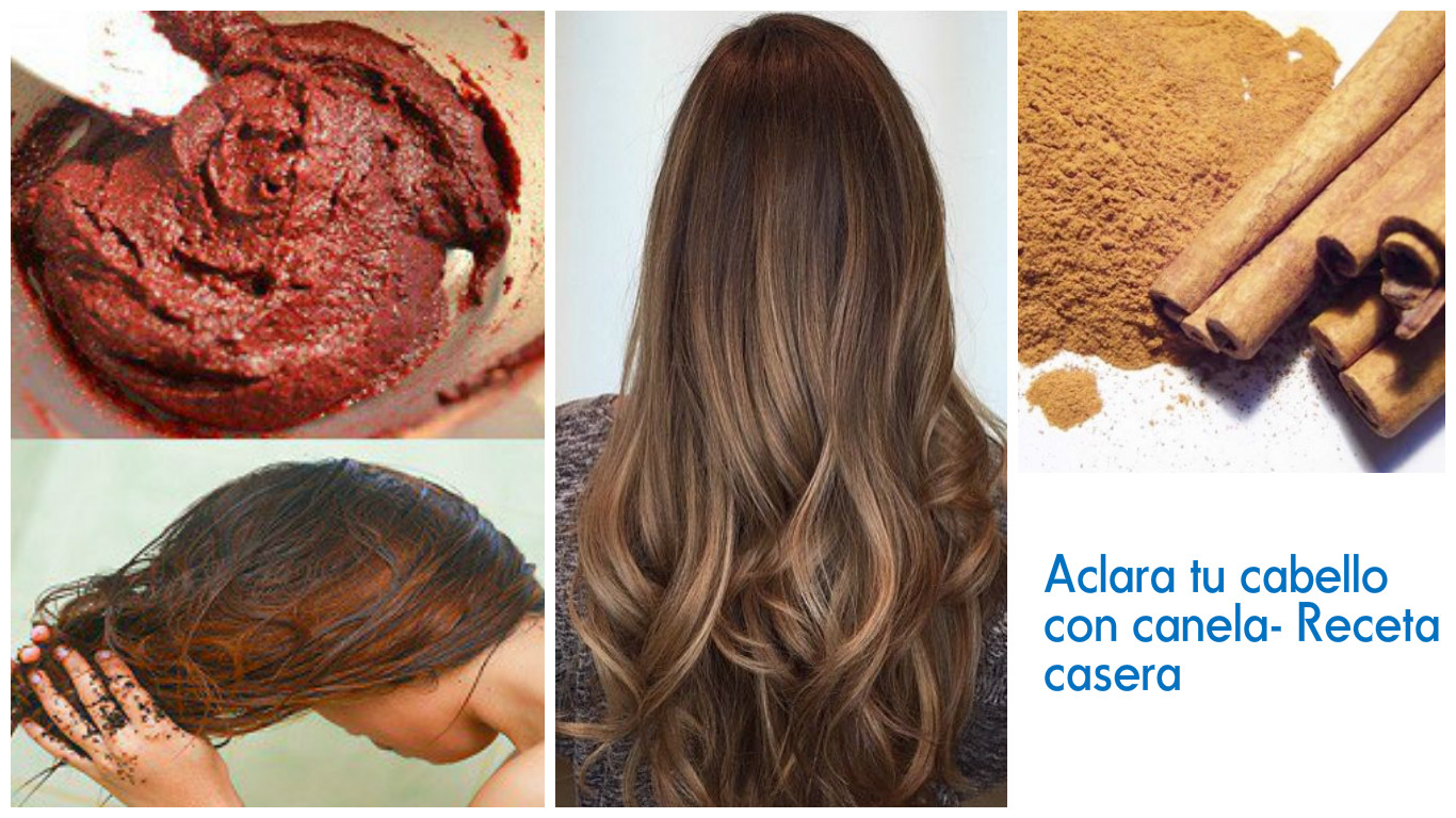 Aclarar el cabello un tono