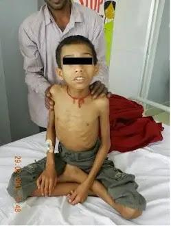 pediatric general examination