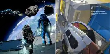 Space Engineers,Space Engineers,Tool,Automatic Rifle,Grinder,Hand Drill,Welder,Ammunition,
