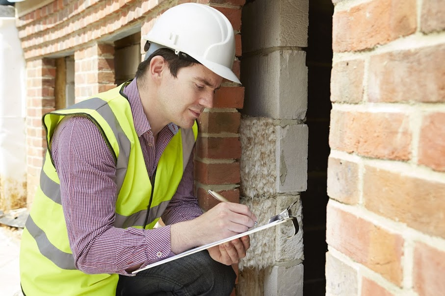 Building inspections is a service that helps to determine the actual technical, construction and energy condition of the property