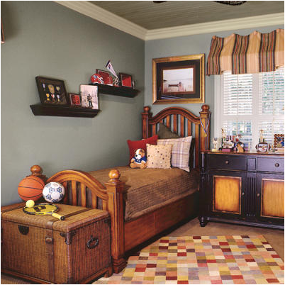 Big Boys Bedroom Design Ideas | Room Design Inspirations