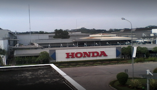 PT. Honda Precision Parts Manufacturing (HPPM)