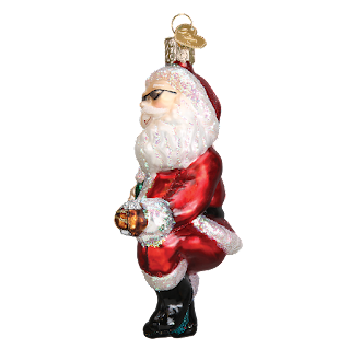 http://www.trendyornaments.com/40284-rockin-roll-santa-old-world-christmas-ornament.html