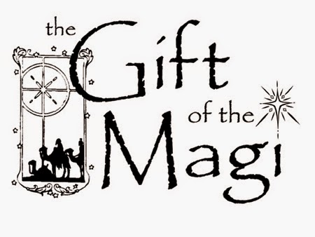 The Gift of the Magi by O. Henry: Expressive means and