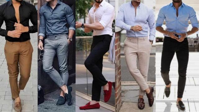 5 Tips Mengenakan Kemeja pria terbaru Agar Tampilan Semakin Maksimal