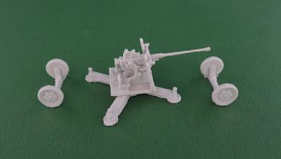Bofors Gun picture 6