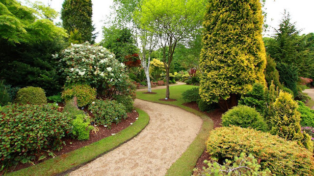 All You Need To Know About Landscaping Supplies