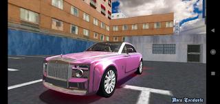 Rolls Royce Sweptail 2019 Gta Sa Mobile