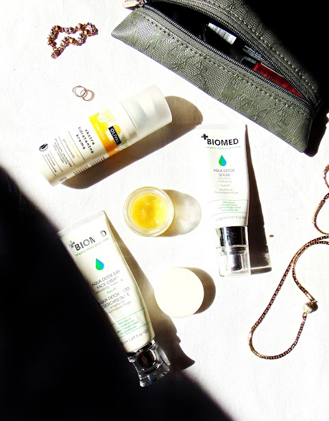 3 Natural Skincare Brands You Should Know About