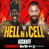 Luta por título é anunciada para o pré-show do Hell In A Cell