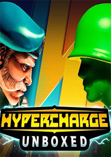 Download: HYPERCHARGE Unboxed (PC)