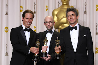 the descendants-nat faxon-jim rash-alexander payne-best writing adapted screenplay oscar academy award