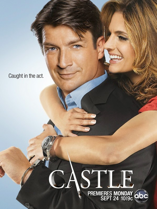 Castle season 4 1080p