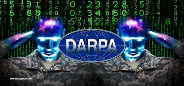 DARPA: Σχέδια για «πάγωμα» της ζωής των τραυματιών μέχρι να έρθει βοήθεια!