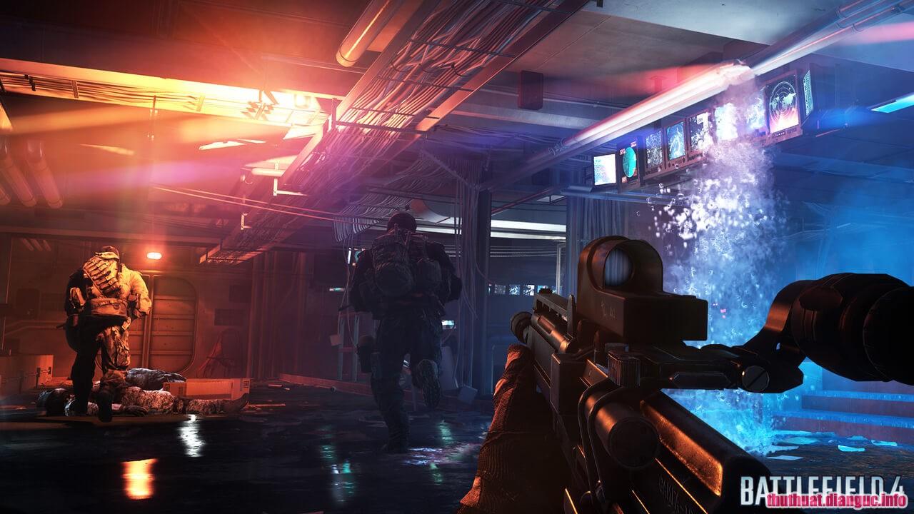 Download Battlefield 4: Digital Deluxe Edition Full Crack 30GB, game bắn súng, Battlefield 4, Battlefield 4: Digital Deluxe Edition Full free download,