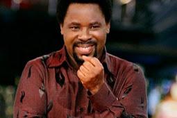 How Prophet TB Joshua Predicted Postponement Of Presidential Election (Watch Video)
