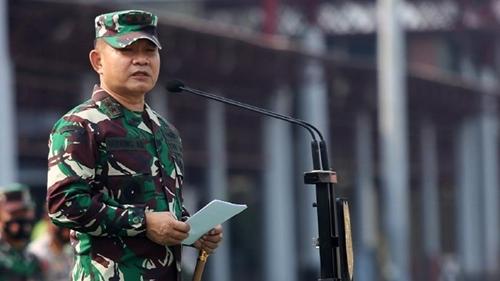 Pangdam Jaya soal WNA India ke Indonesia: Masyarakat Jangan Panik
