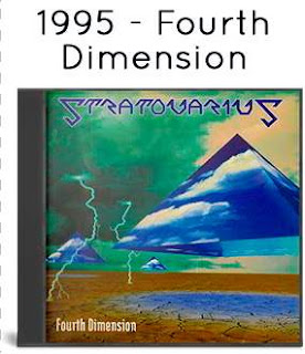 1995 - Fourth Dimension
