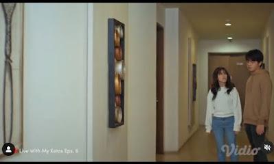 Trailer Sinopsis Live With My Ketos Episode 6 Series dan Jadwal Tayang di Vidio Full Movie Nonton Bocoran Adegan Al El Pacaran