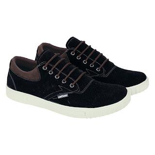Sepatu Sneaker Pria Catenzo NY 084
