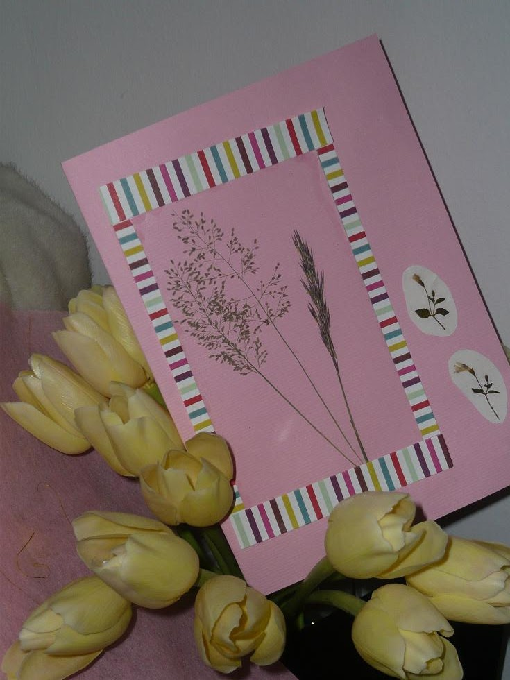 in2art ebook paper craft creative card for teachers day