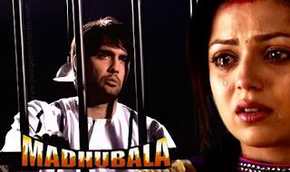 Madhubala Episode 449