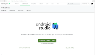 iblogtren.com Download Android Studio.