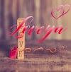 خطوط إنجليزية للجرافيك و التصاميم font loveya
