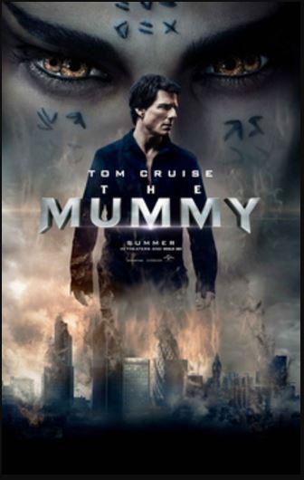 The Mummy Movie Download