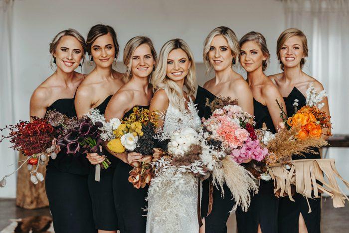 Breathtaking Wedding Inspiration!