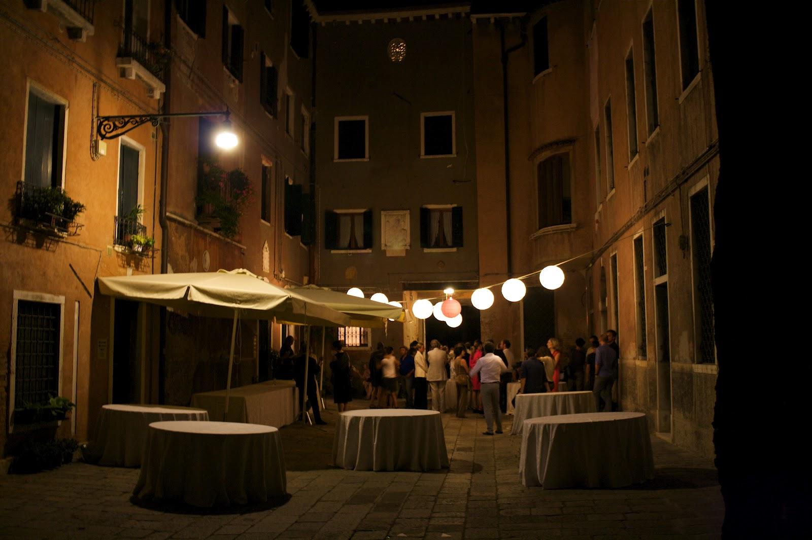 venezia blog: august 2012