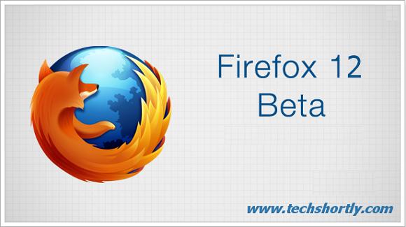Mozilla firefox 12. 0 download pobierz za darmo.