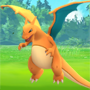 Pokemon GO: Charizard