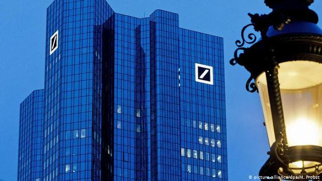 Deutsche Bank: Πιστεύει κανείς ότι τελικά θα τη γλυτώσει;