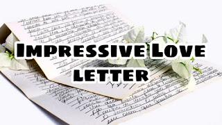 Love letter likhne ka tarika