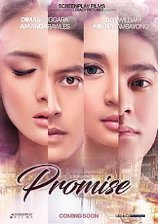 Download Film Promise (2017) Full Movie