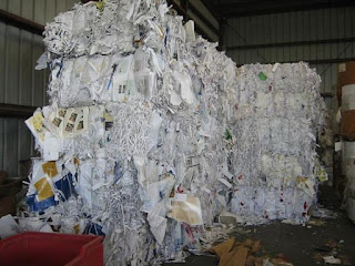 Discover How to Making Millions of Naira from Waste Paper Business in Nigeria.