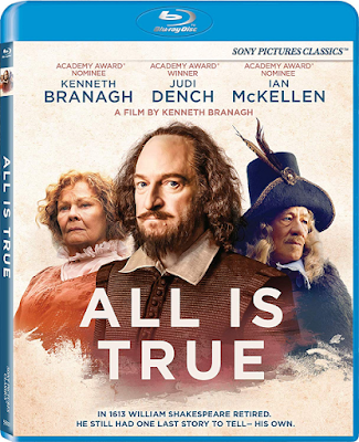 All Is True [2018] [BD25] [Latino]