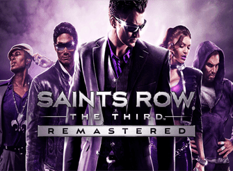 Saints Row The Third Remastered [Full] [Español] [MEGA]