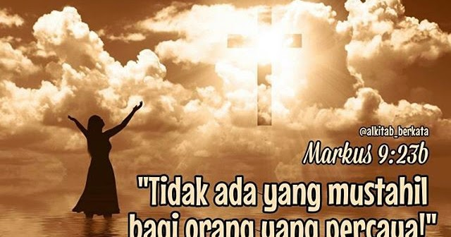 Kata Kata Bijak Kristen Untuk Pagi Hari   Ceria kr