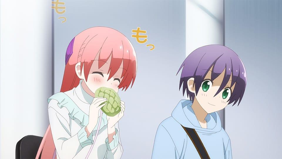 Sinopsis Tonikaku Kawaii Episode 7