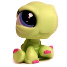 Littlest Pet Shop Blind Bags Turtle (#2007) Pet