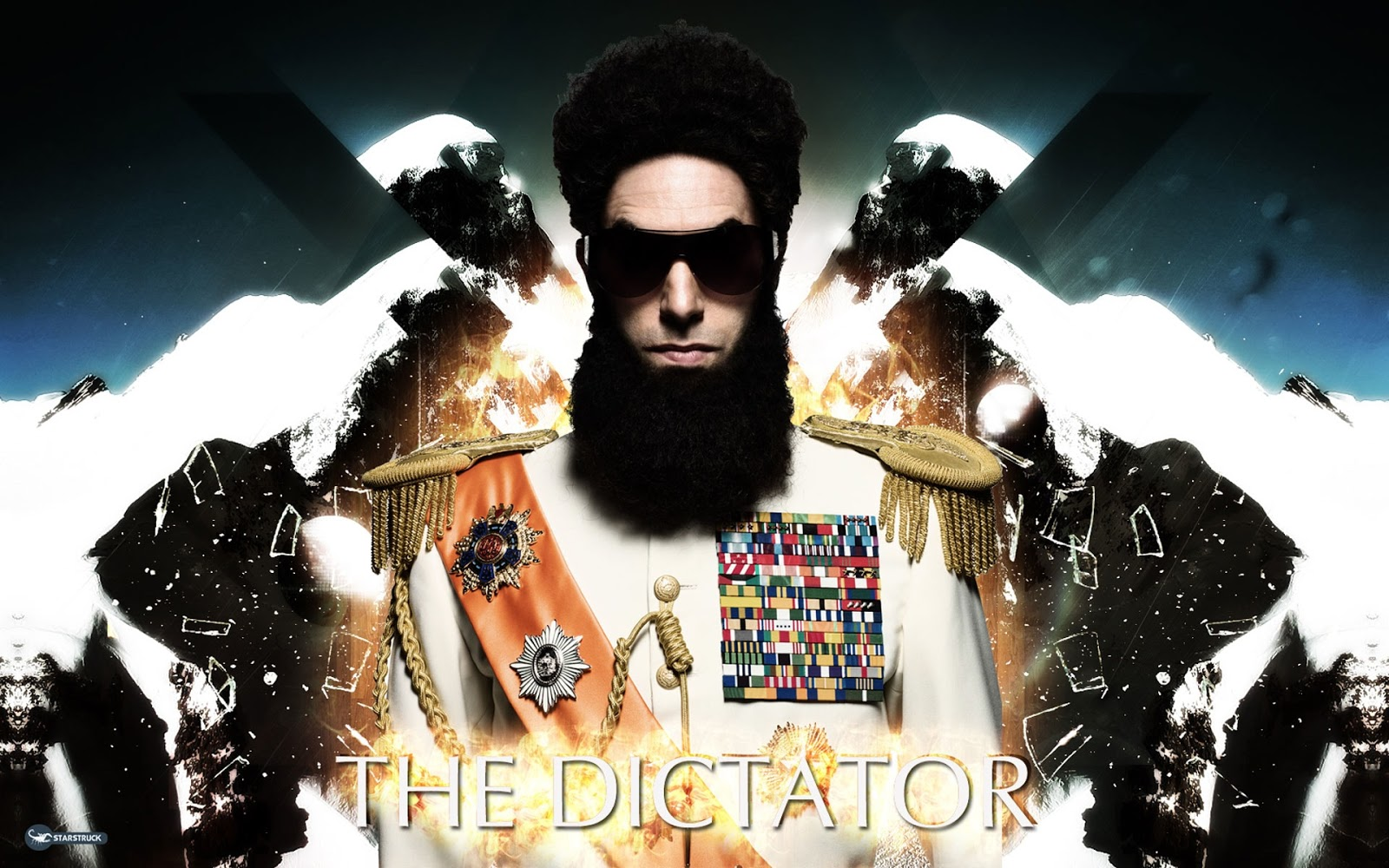 The Dictator Watch Online Full Movie - Rdxhd