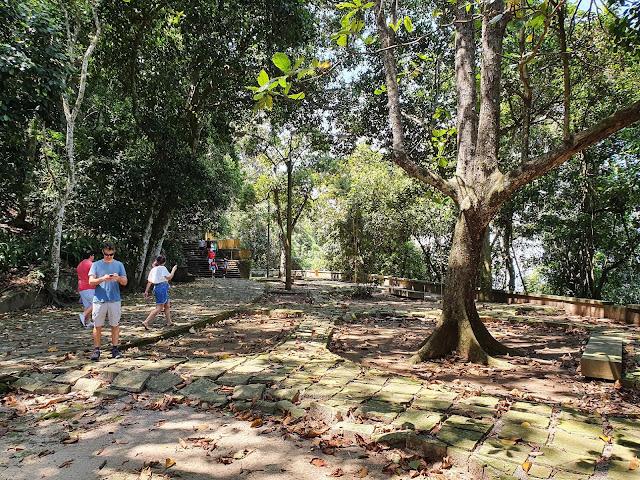 Blog Apaixonados por Viagens - Mirante das Canoas - Rio de Janeiro