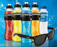 Logo ''Hermes occhiali Coca-Cola'': ricevi subito un paio di occhiali da sole neri