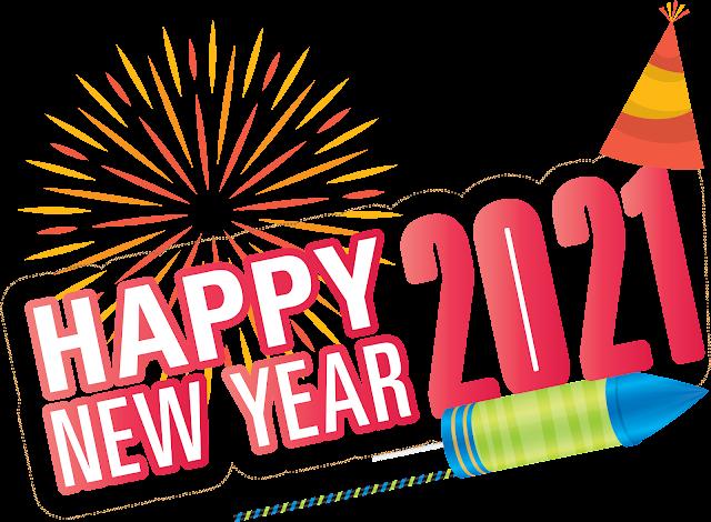 Lagi Lagi Tahun Baru, Harapan dan Keinginan, Semoga Tercapai Di Tahun Ini.